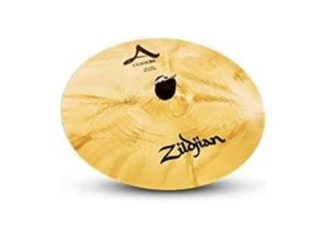 Zildjian A Custom CRASH/ジルジャンAカスタムクラッシュの感想と口コミ