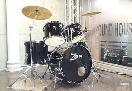 ZENNのお得なドラムセット